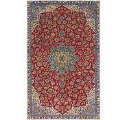Link to 6' 9 x 11' Isfahan Persian Rug