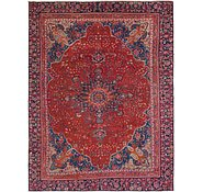 Link to 8' 10 x 11' 6 Mashad Persian Rug