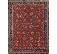 Link to 9' 2 x 12' 6 Tabriz Persian Rug
