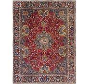 Link to 9' 4 x 12' 4 Isfahan Persian Rug