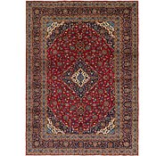 Link to 9' 10 x 13' 6 Kashan Persian Rug