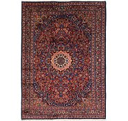 Link to 8' 4 x 11' 5 Mashad Persian Rug