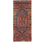 Link to 2' 10 x 6' 6 Hamedan Persian Runner Rug