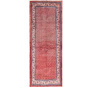 Link to 4' 2 x 10' 5 Botemir Persian Runner Rug
