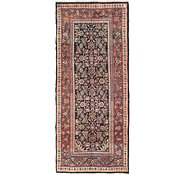 Link to 3' 9 x 8' 9 Farahan Persian Runner Rug
