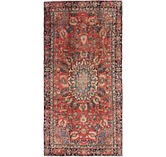 Link to 6' x 11' Hamedan Persian Rug