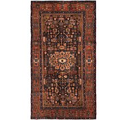 Link to 5' 3 x 9' 8 Nahavand Persian Runner Rug