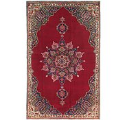 Link to 5' x 8' Tabriz Persian Rug