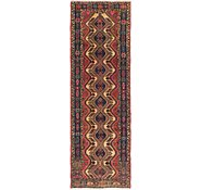 Link to 2' 7 x 8' Chenar Persian Runner Rug