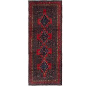Link to 4' 9 x 11' 6 Sanandaj Persian Runner Rug