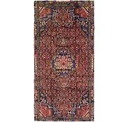 Link to 4' 3 x 8' 9 Koliaei Persian Rug