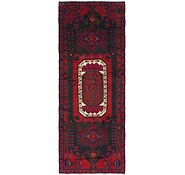 Link to 4' 2 x 11' 5 Zanjan Persian Runner Rug