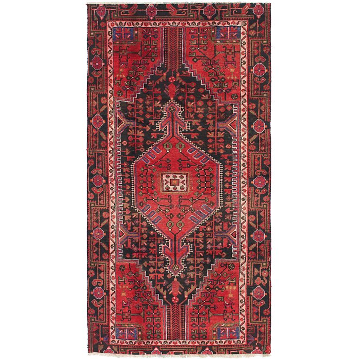 4' 2 x 8' Tuiserkan Persian Runne...