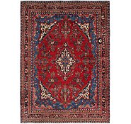 Link to 8' 7 x 12' Hamedan Persian Rug