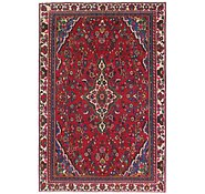 Link to 6' 2 x 9' 2 Hamedan Persian Rug