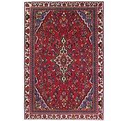 Link to 6' 2 x 9' 2 Hamedan Persian Rug
