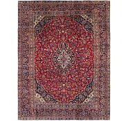 Link to 9' 3 x 12' 2 Mashad Persian Rug