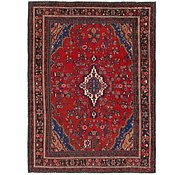 Link to 8' 8 x 11' 7 Hamedan Persian Rug