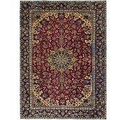 Link to 8' 8 x 12' Isfahan Persian Rug