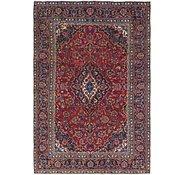 Link to 6' x 9' 2 Mashad Persian Rug