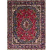Link to 9' 4 x 12' 5 Tabriz Persian Rug