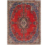 Link to 8' 4 x 11' 3 Hamedan Persian Rug