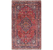 Link to 6' 2 x 10' 7 Mashad Persian Rug