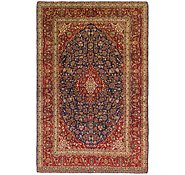 Link to 8' 3 x 12' 7 Kashan Persian Rug