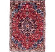 Link to 7' 2 x 10' 4 Mashad Persian Rug