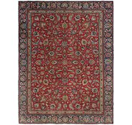 Link to 9' 3 x 12' 2 Tabriz Persian Rug