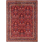 Link to 10' 5 x 13' 5 Mashad Persian Rug