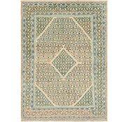 Link to 9' 6 x 13' 4 Farahan Persian Rug