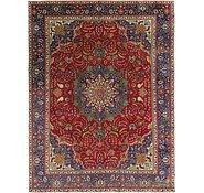 Link to 9' 6 x 12' 6 Tabriz Persian Rug