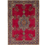 Link to 9' 3 x 12' 9 Tabriz Persian Rug