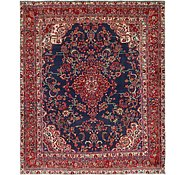 Link to 10' 2 x 11' 10 Shahrbaft Persian Rug