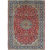 Link to 275cm x 370cm Isfahan Persian Rug