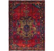 Link to 178cm x 245cm Shiraz Persian Rug