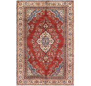 Link to 6' 2 x 9' 2 Shahrbaft Persian Rug