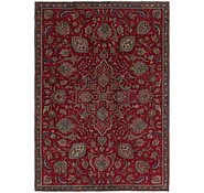 Link to 7' 3 x 10' 4 Tabriz Persian Rug