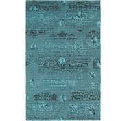 Link to 4' 10 x 7' 10 Eden Outdoor Rug