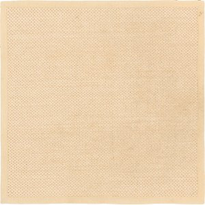 Link to 4' x 4' Sisal Square Rug item page