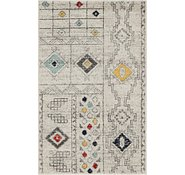 Link to 97cm x 157cm Tangier Rug