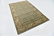 Link to 5' x 8' 2 Classic Aubusson Rug