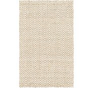 Link to 5' x 8' 2 Braided Jute Rug