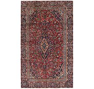 Link to 5' 5 x 9' 7 Mashad Persian Rug