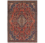 Link to 6' 6 x 9' 3 Hamedan Persian Rug