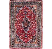 Link to 6' 5 x 9' 6 Mashad Persian Rug
