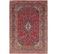 Link to 6' 8 x 9' 4 Mashad Persian Rug