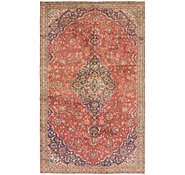 Link to 5' 9 x 9' 10 Mashad Persian Rug