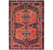 Link to 6' 6 x 9' 6 Shiraz Persian Rug